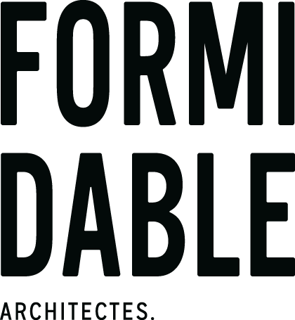 Formidable Architectes Logo